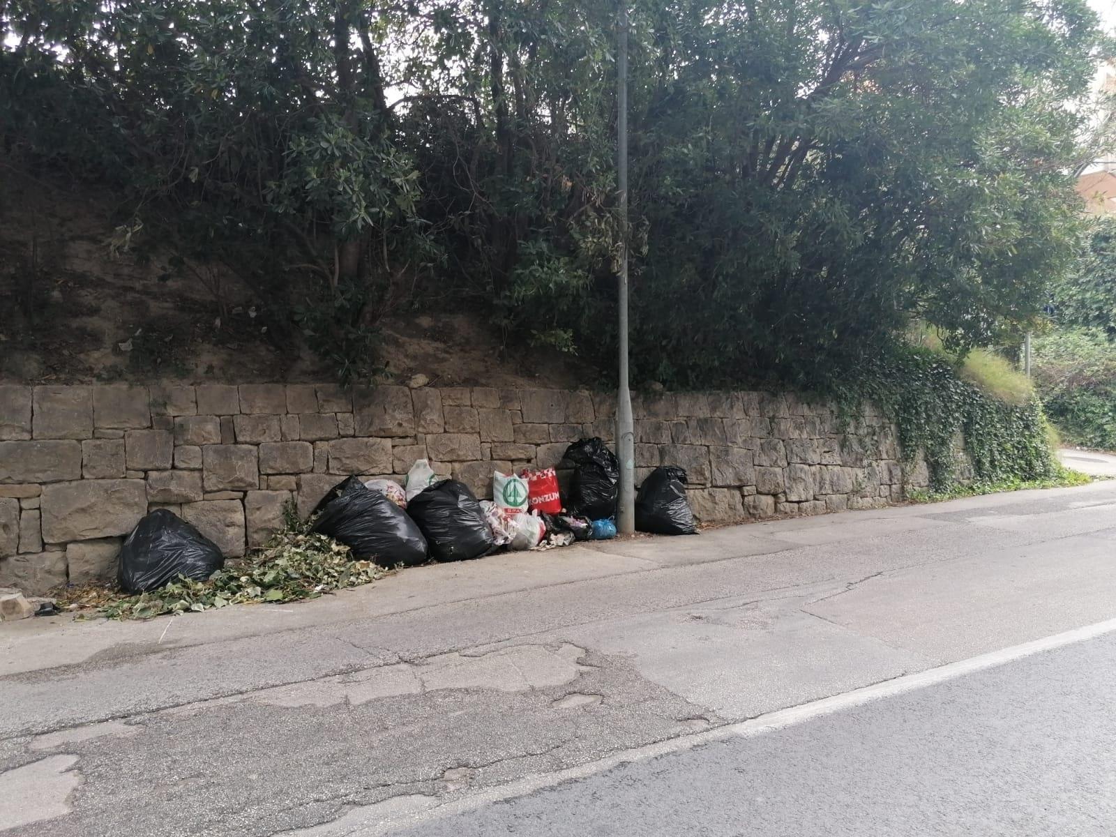 Nelegalno odlaganje otpada