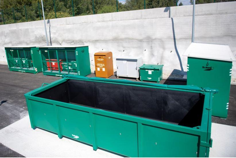 Izgradnja i opremanje reciklažnog dvorišta Pujanke prijavljeno za sufinanciranje bespovratnim sredstvima EU