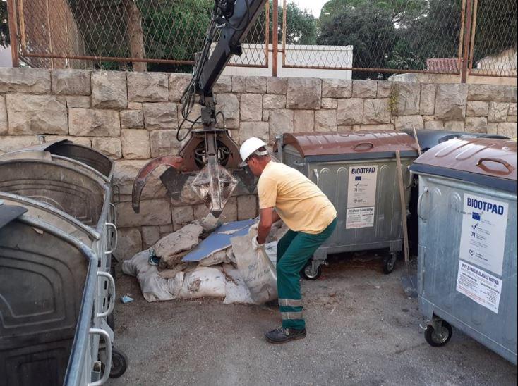 """""""Očistimo grad"""": U prvih tjedan dana očišćeno 396 lokacija u 16 gradskih kotara"""