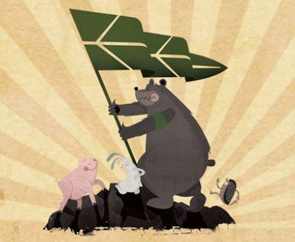 Akcija Zelena čistka 2021.